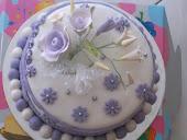 kek fondant