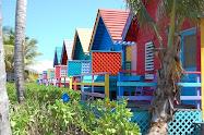 Bahamas #1