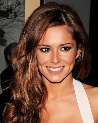Cheryl Cole Hair
