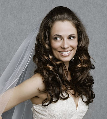 Long Beatifull Wedding Hairstyles