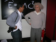 Diskusi dengan Einstein