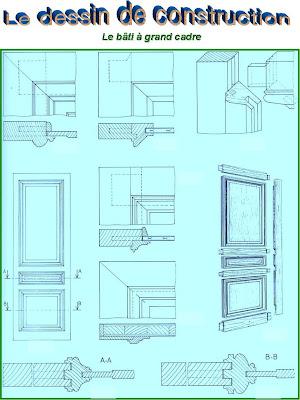 le boiseu du nivolet le dessin de construction du meuble