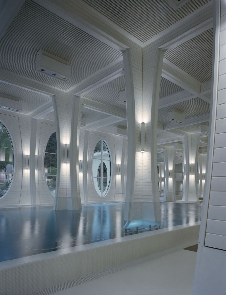 Oh by the way tamina therme for Interior design zurich switzerland