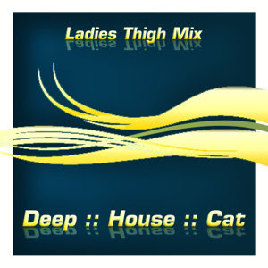 Deep House Cat Show with D.J. philE :: August 2008 :: Cut 1 :: Ladies Thigh Mix (180min Edit!)