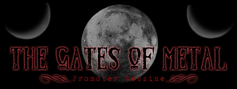 THE GATES OF METAL Webzine support!
