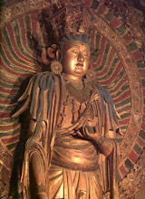 Samantabhadra Bodhisattva