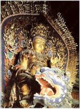 Manjusri Bodhisattva