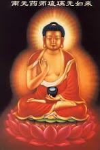 Bhaisajya Guru Buddha