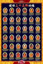 The 35 Buddhas