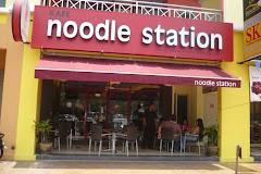 Kafe Noodle Station