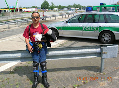 Big Biking In Germany