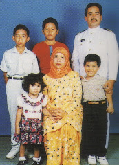 Br Fadzilah Mohd Salleh Intake 7