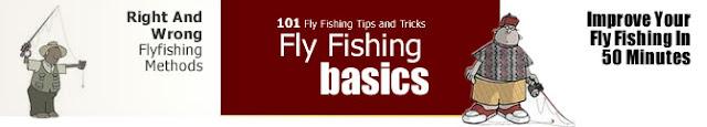 Fly Fishing Basic