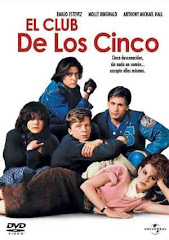 SOUNDTRACK-El Club de los Cinco