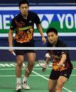 dunia badminton