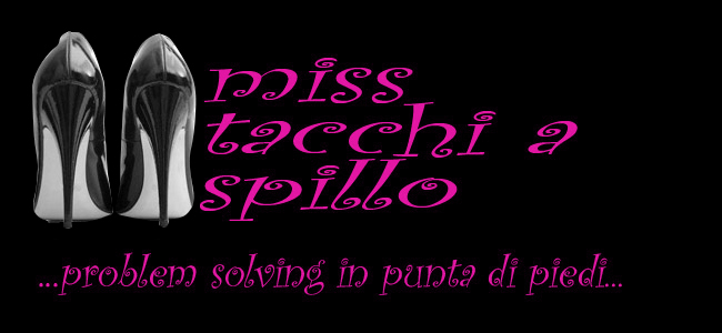 Miss TacchiASpillo