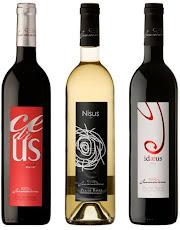 Els nostres vins
