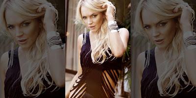 fotos Lindsay Lohan nua
