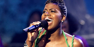 Fantasia Barrino American Idol