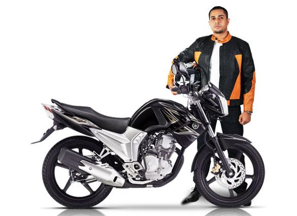 NEW YAMAHA SCORPIO Z 225   Specs Lengkap Dan Harga   Motorcycles