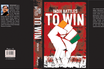 Tarun Vijay&#39;s Book -  India Battles To Win