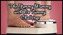 The Yummy Mummy with No Tummy Challenge