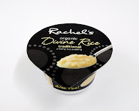 Rachels Rice Pudding