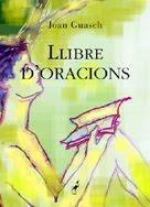 LLIBRE D'ORACIONS