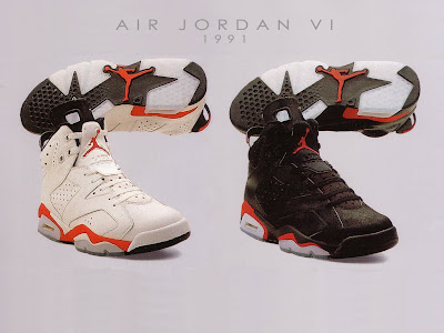 air jordan wallpapers. Air Jordan Infrared VI Pack