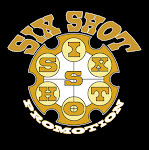 SIX SHOT LOGO
