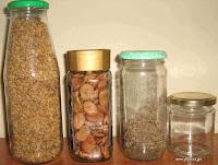Δοχεία για αποθήκευση σπόρων