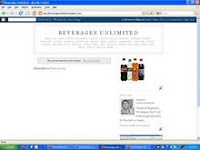 Beverages Unlimited
