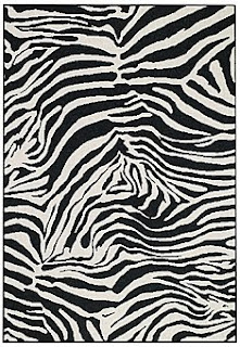 Outdoor Rugs Black & White Patterns
