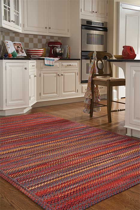 braided rugs can be modern the designer insider