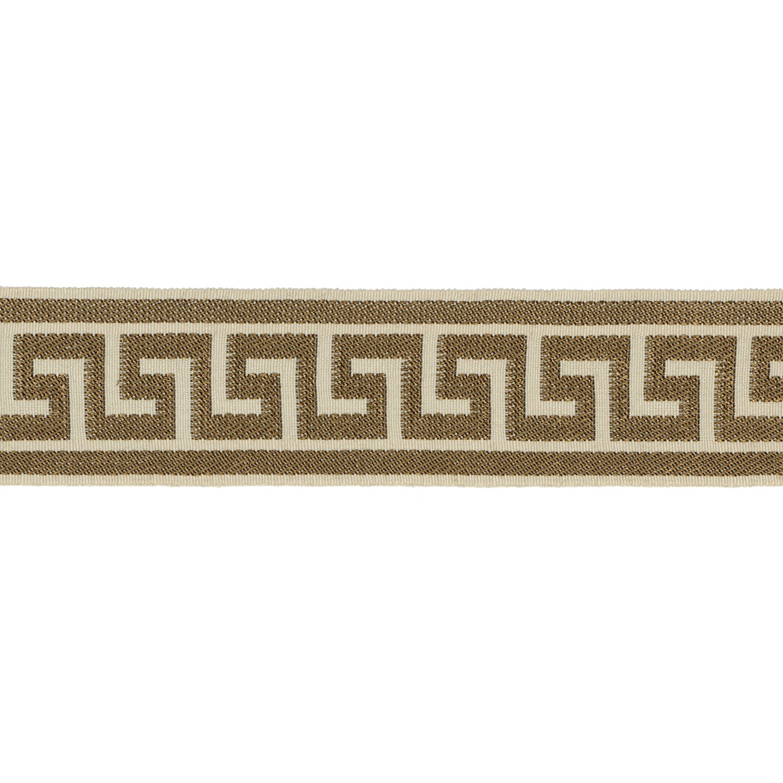Greek Key | Car Interior Design
