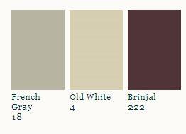 September 2010 the designer insider for Most popular stucco colors