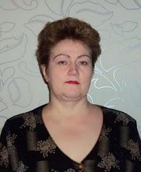 Автор блога Елена