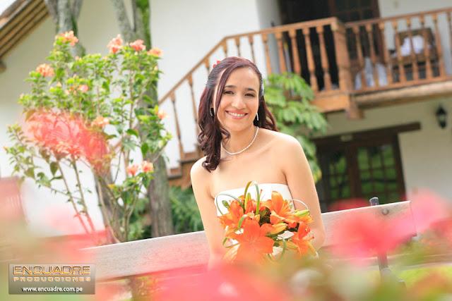 foto boda cajamarca peru