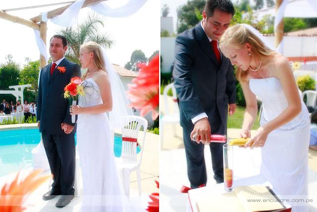 foto boda playa chorrillos lima peru