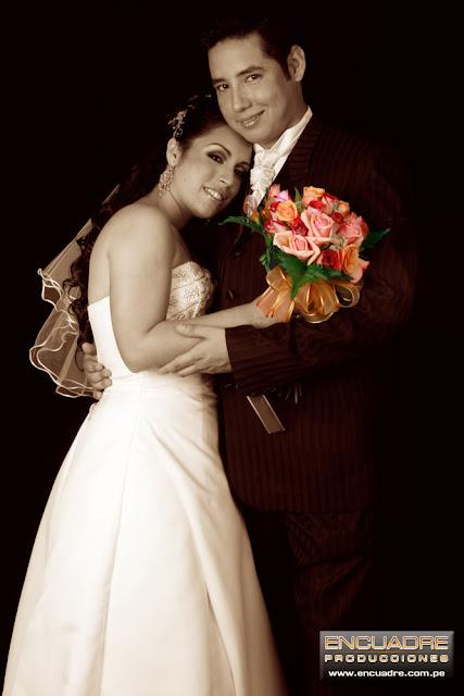 foto boda lima peru
