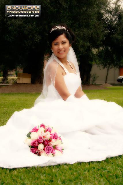 fotografia novia boda san isidro lima peru