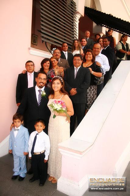 foto boda civil Jesus Maria lima peru