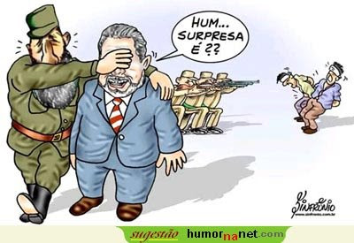 Em editorial, 'El País' critica Lula por falta de pressão sobre regime cubano