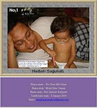 Contest aksi Suami Mithali (Due: 11 Mei 2010)
