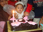 Cutest baby birthday contest (Due: 20 April 2010)