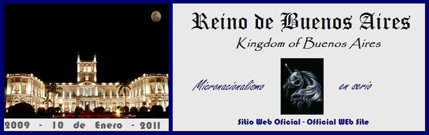 Reino de Buenos Aires