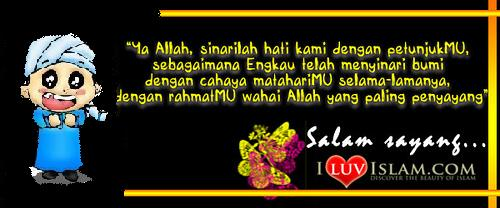 aNa MusLim !!!