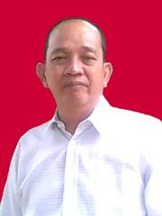 Ketua Umum Pengurus Yayasan Unwanus Saadah