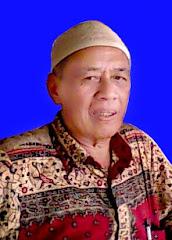 Ketua Pengurus Yayasan Unwanus saadah