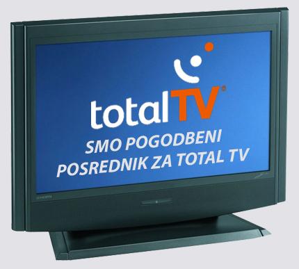 zemaljskih tv kanala riješičete probleme instalacijom nove total tv ...
